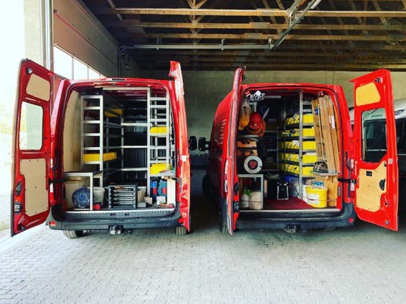 Elektro Furlani Auto-Werkzeug