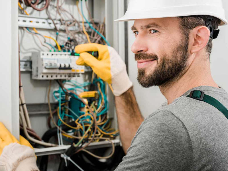 Elektro Furlani Elektriker