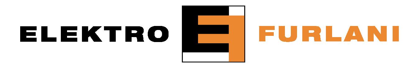 Elektro Furlani Eching Logo quer