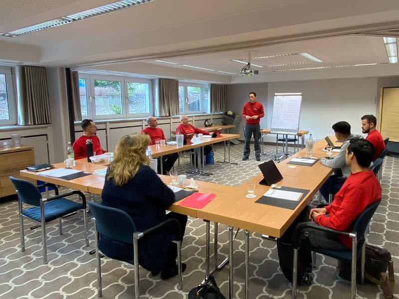 Elektro Furlani Meeting